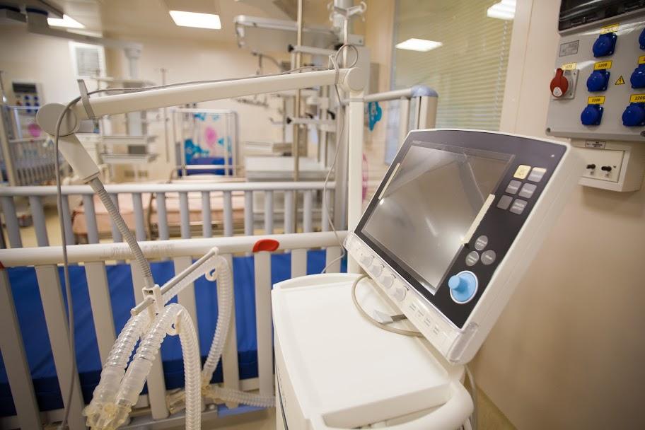 Новые технологии для спасения детских жизней