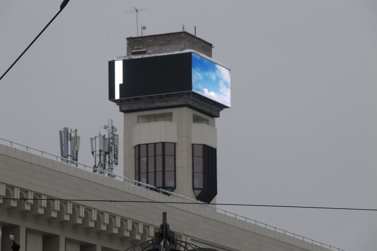 Пока что не все экраны работают корректно