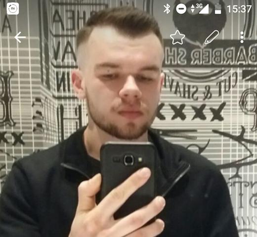 В Киеве ищут 24-летнего Вадима, который уже трое суток не выходит на связь