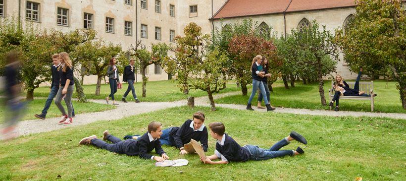 Общая школа предусмотрена для тех, кто не справился с предметами начальных классов