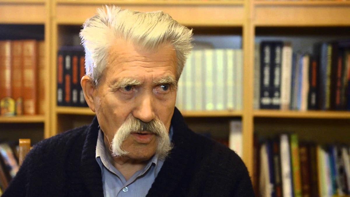 Выдающийся общественный деятель Украины месяц не дожил до 90 лет