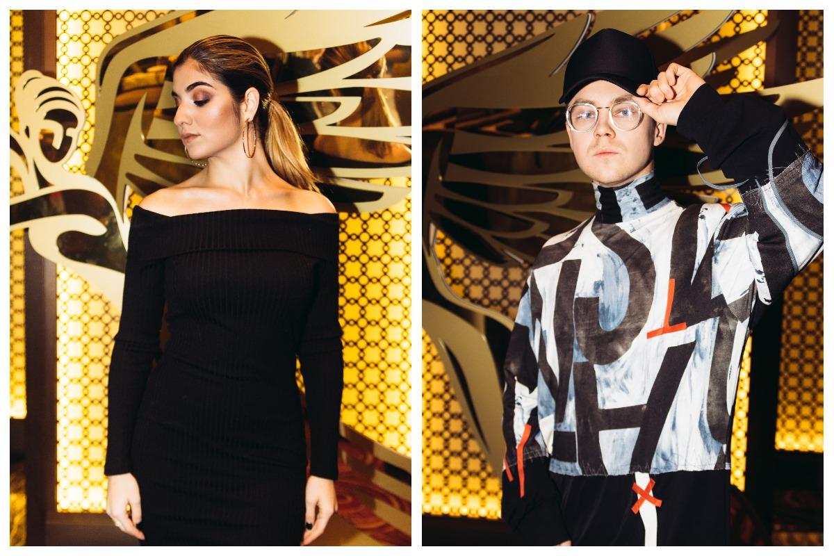 Рашель и Артем Пивоваров в этом году стали очень популярными и востребованными