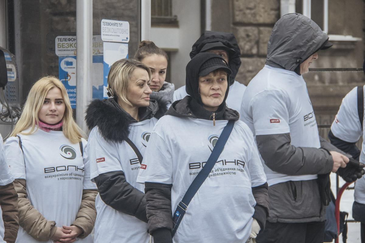 Согласно новому законопроекту, сумма штрафа при наличии наркотических веществ вырастет до 51000 гривен