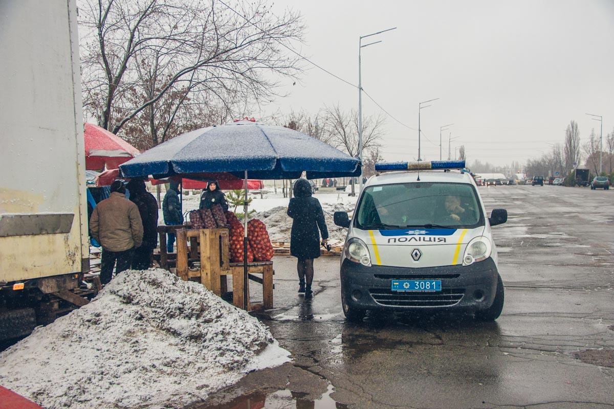 Тело обнаружили на улице Электротехнической