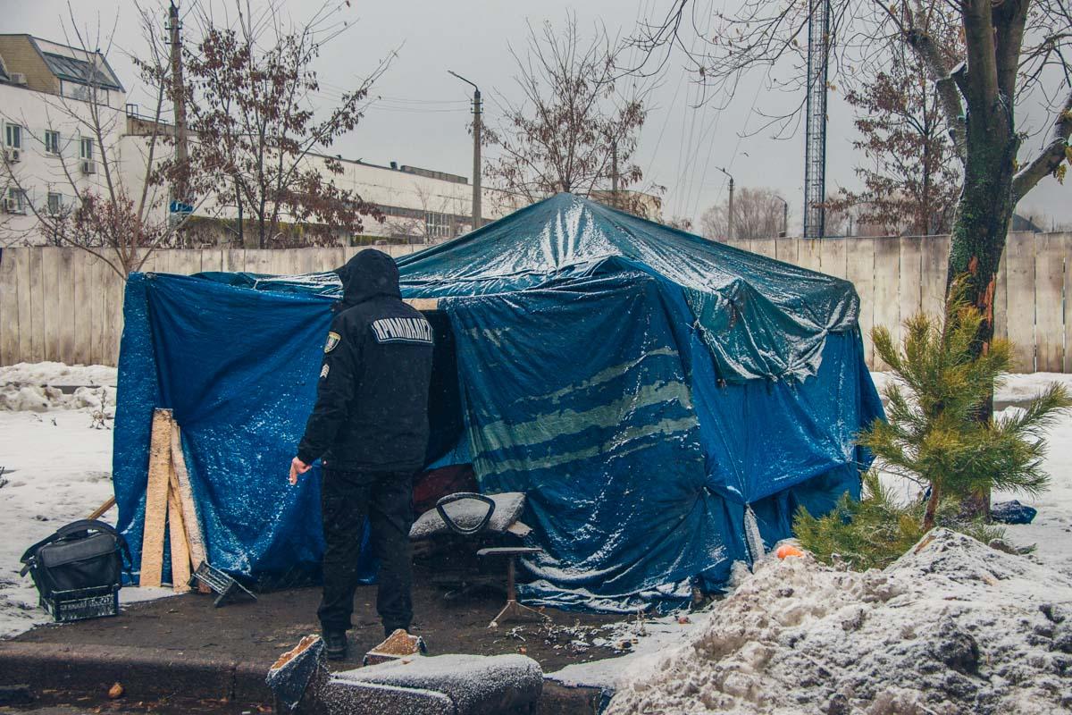 Точную причину смерти установят правоохранители, предварительно это могло быть обморожение
