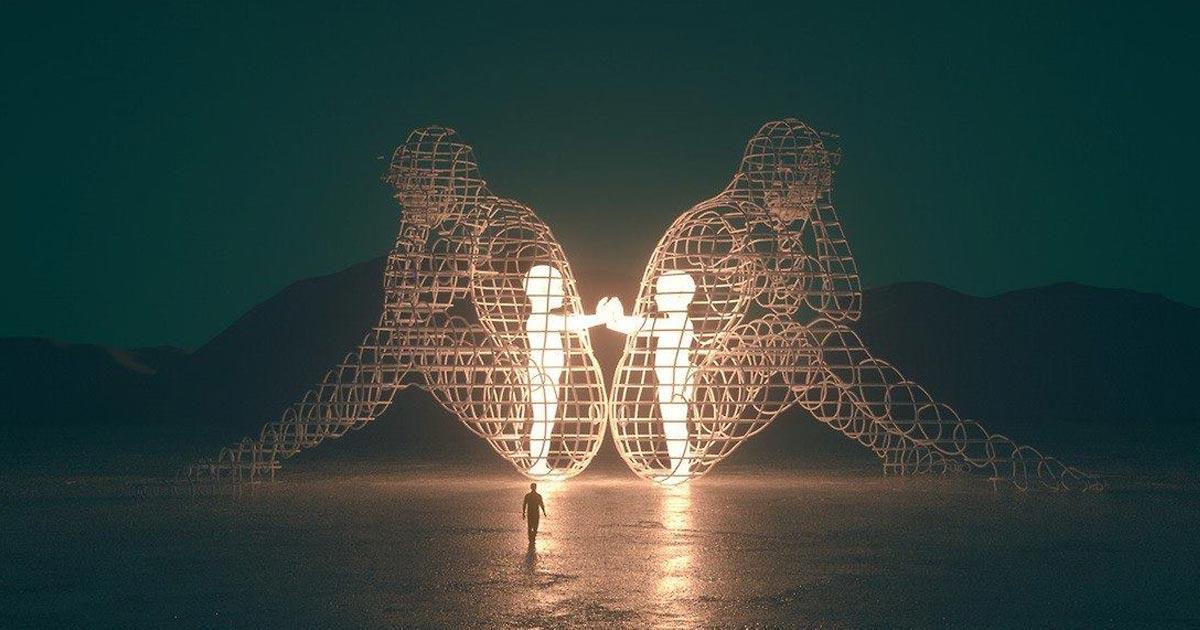 Такая скульптура будет украшать родной город автора