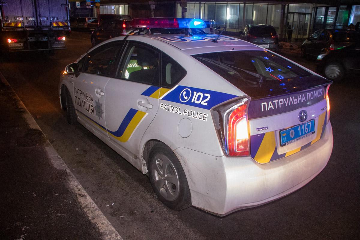 По словам полиции, предварительно, виноват водитель Lada. Окончательно, виновных установит следствие