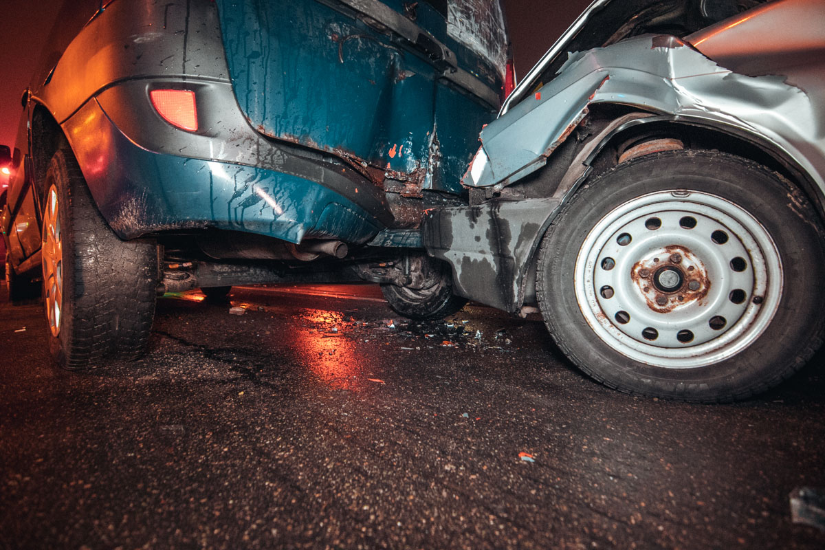 По предварительной информации, водитель ВАЗа был в состоянии алкогольного опьянения