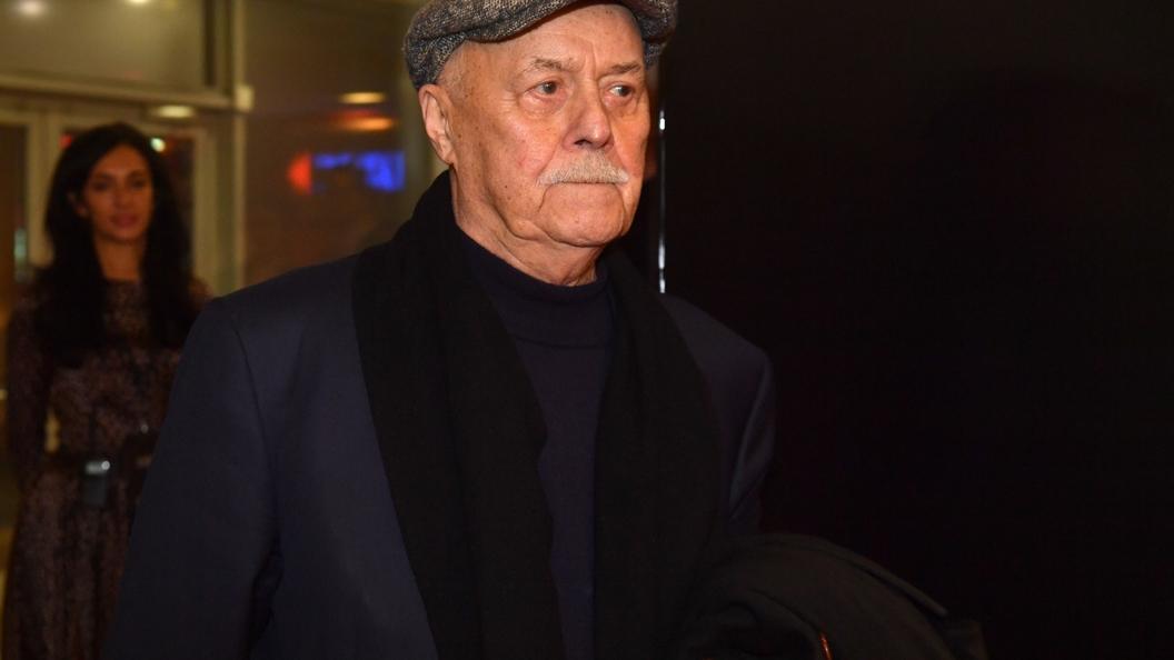Станислав Говорухин - режиссер многих без малого культовых фильмов