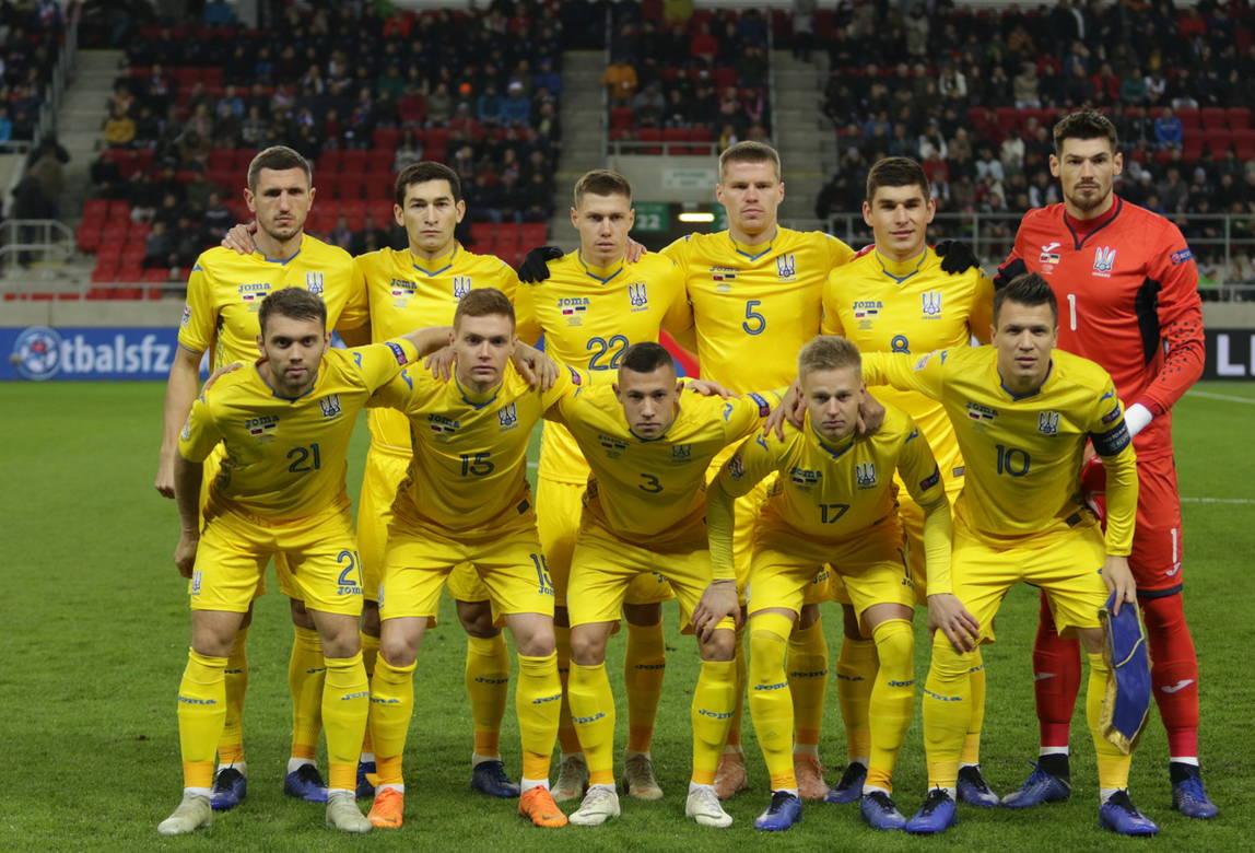 Выход на ЕВРО - вполне реальная цель для этой сборной