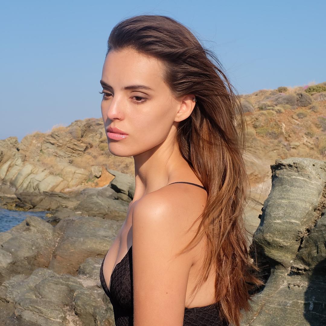 26-летняя модель любит путешествовать по своей стране и делиться мексиканскими красотами с миром @vanessaponcedeleon