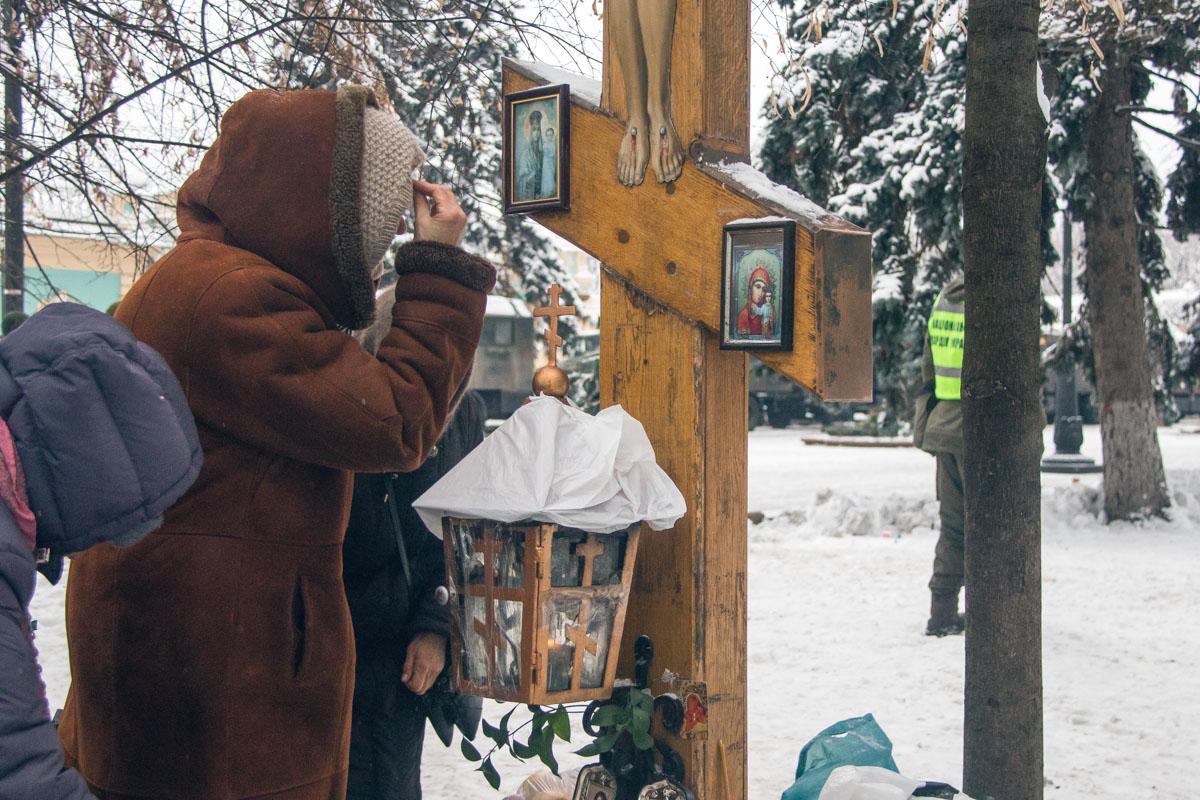 Православные просили депутатов не голосовать за законопроект №5309
