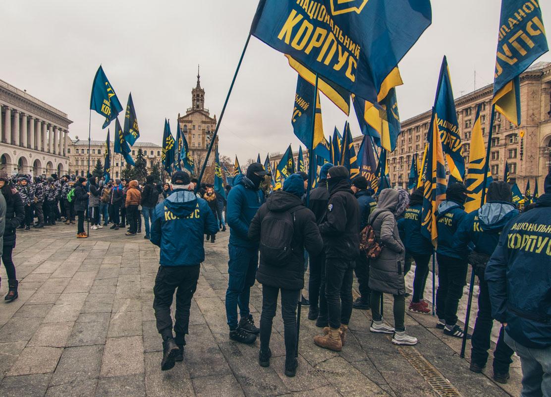 Главное требование - национализировать российский бизнес