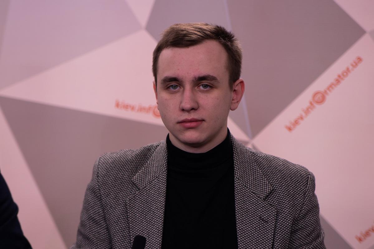 Юрист ЮК «Альянс Правовых Сил»Артур Лозицкий