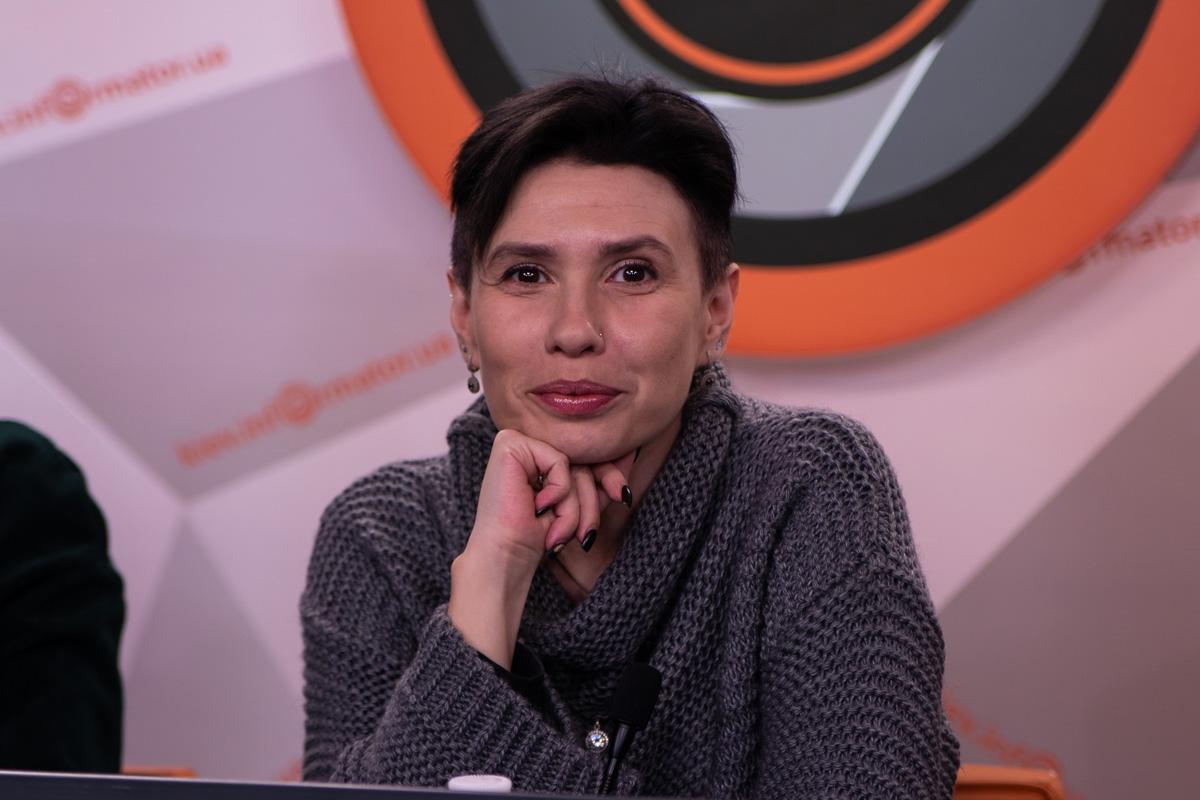 Психотерапевт, семейный консультант-медиаторМария Фабричева