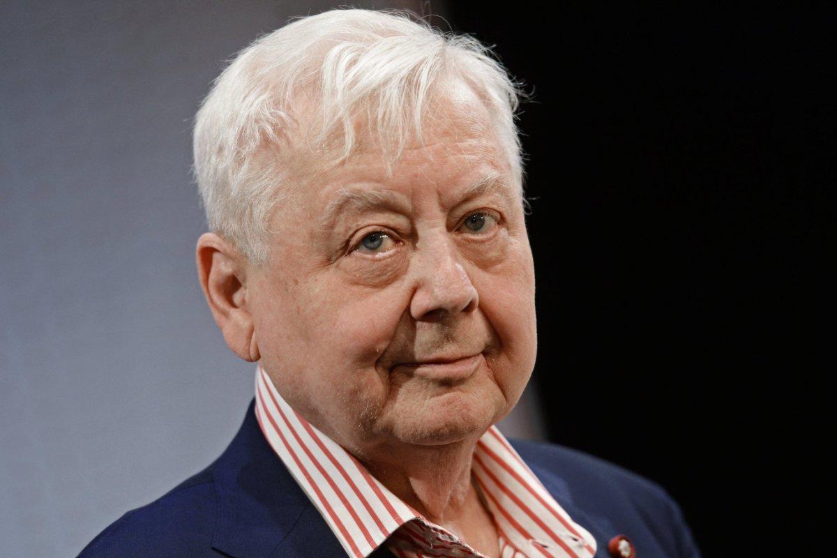 12 марта в возрасте 82 лет скончался Олег Табаков