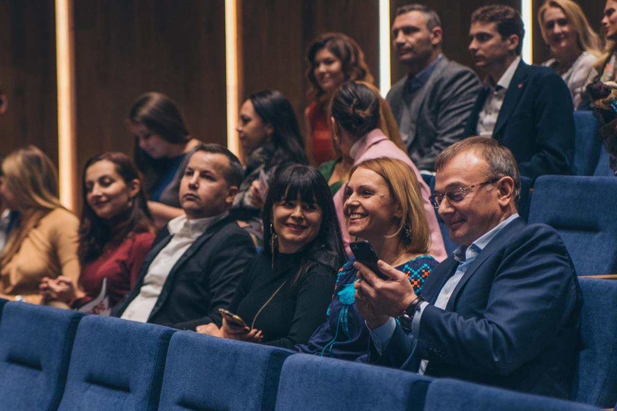 В понедельник, 17 декабря, в Киеве прошел третий благотворительный аукцион ко Дню Святого Николая