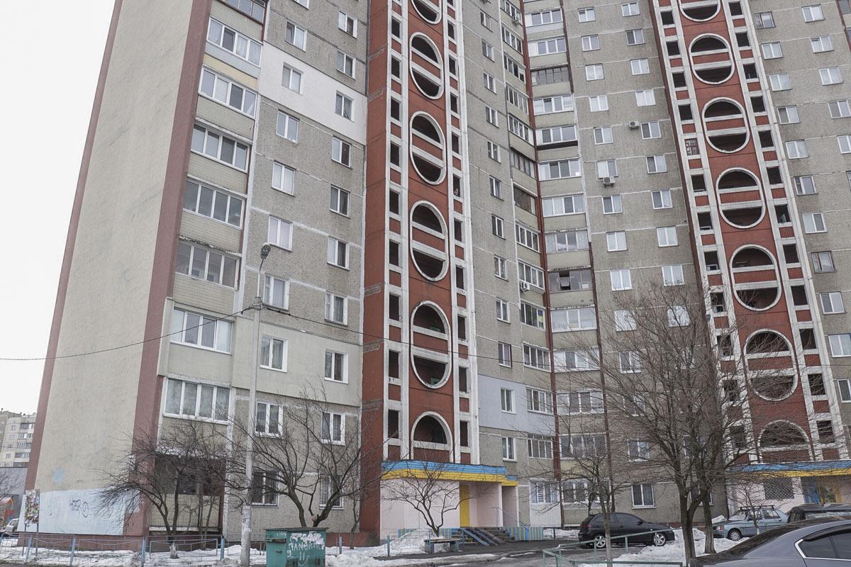 В понедельник, 31 декабря, в Киеве на Троещине мужчина обнаружил сына мертвым в квартире