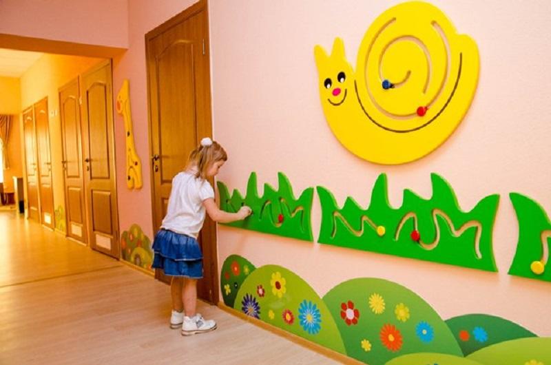 Летом этого года в Днепре открылся современный реабилитационный центр для детей-аутистов