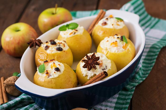 Это простой, полезный и вкусный десерт украсит праздничный стол и непременно понравится членам семьи