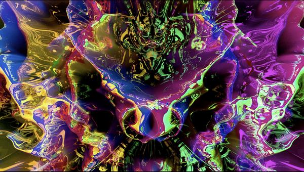 """В феврале в Киеве пройдет уникальный фестиваль искусства и технологий""""Carbon media art festival"""""""