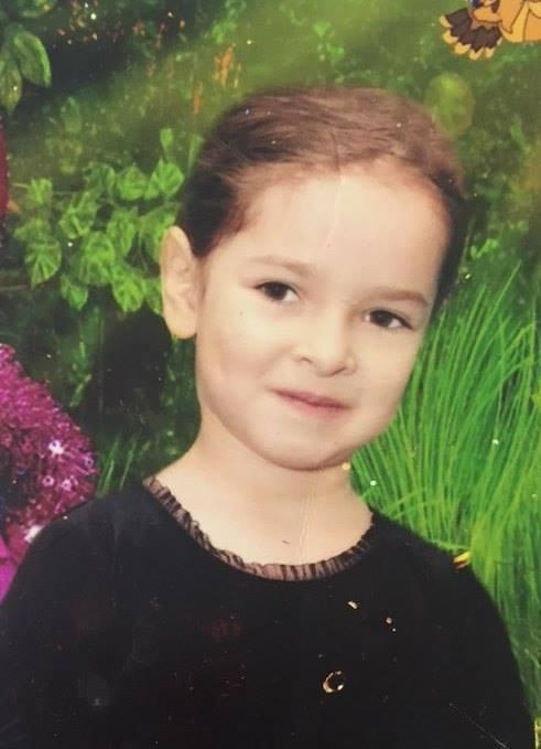 Под Киевом пропала 8-летняя девочка