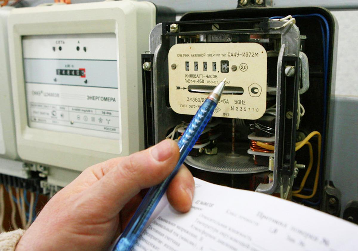 В феврале в платежках за электроэнергию появятся новые реквизиты.