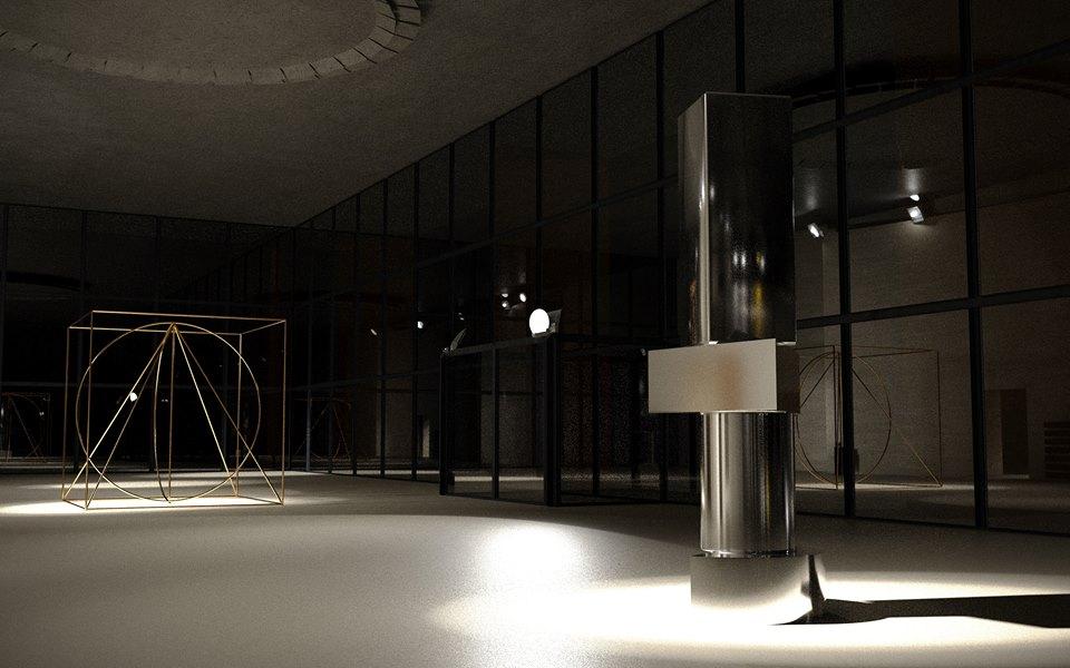 Изюминкой феста станет 360 проекция украинского художник VJ YARKUS