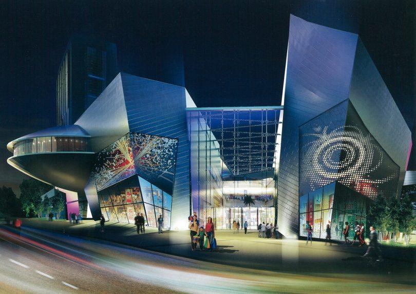 Ocean Mall не выбирает себе легких путей и поэтому строится рядом с одним из наиболее успешных ТРЦ Киева – Ocean Plaza