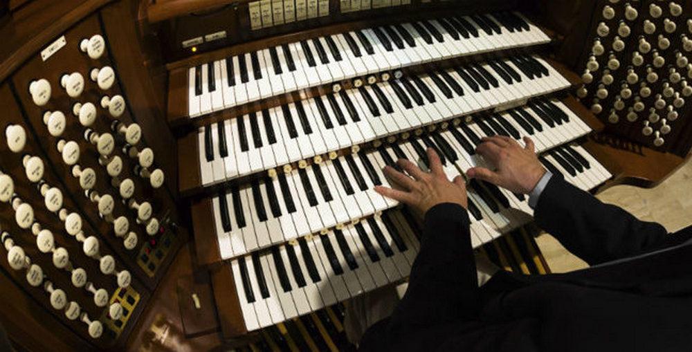 Органная музыка стоит того, чтобы ей проникнуться