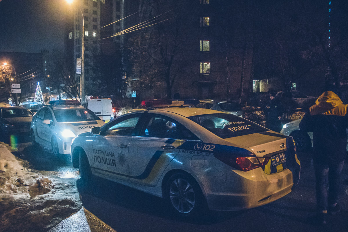 Петр Очеретяный: подозреваемому вубийстве сотрудника госохраны объявили о сомнении
