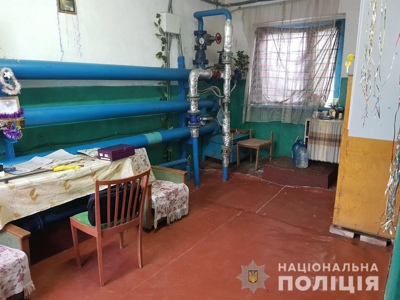 Спустя пять часов пыток и избиения, насильник оставил женщину в помещении котельной и скрылся