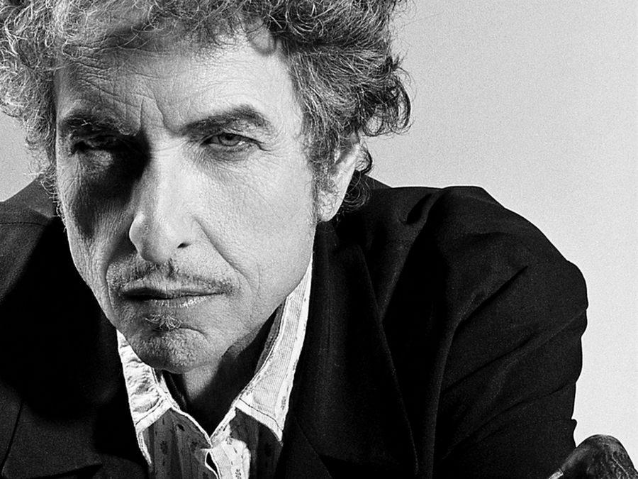 Мартин Скорсезе снимет фильм о музыканте Бобе Дилане