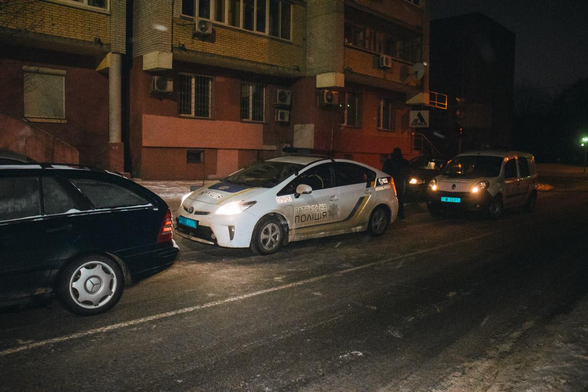 Пьяный работник СТО угнал автомобиль из бокса и устроил «догонялки» с патрульными.
