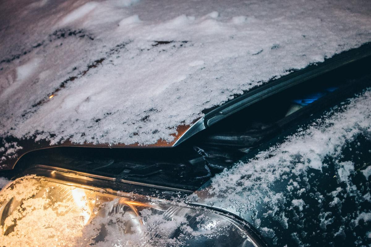 Водитель Passat попытался скрыться с места ДТП