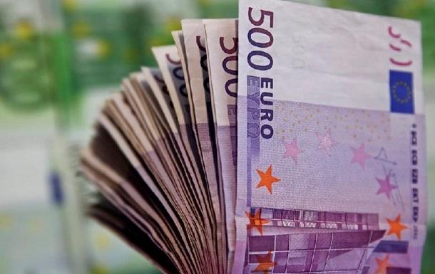 Европейский союз перестанет выпускать банкноту номиналов 500 евро