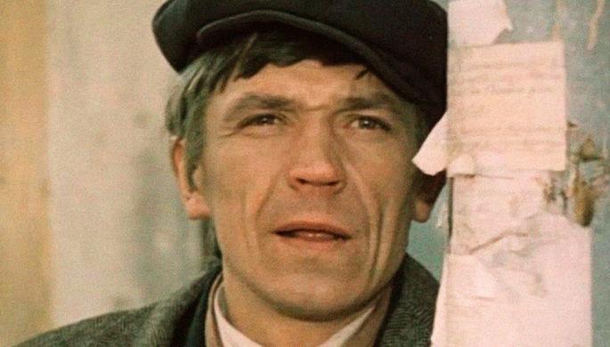 Народный артист России Иван Бортник умер на 80-м году жизни