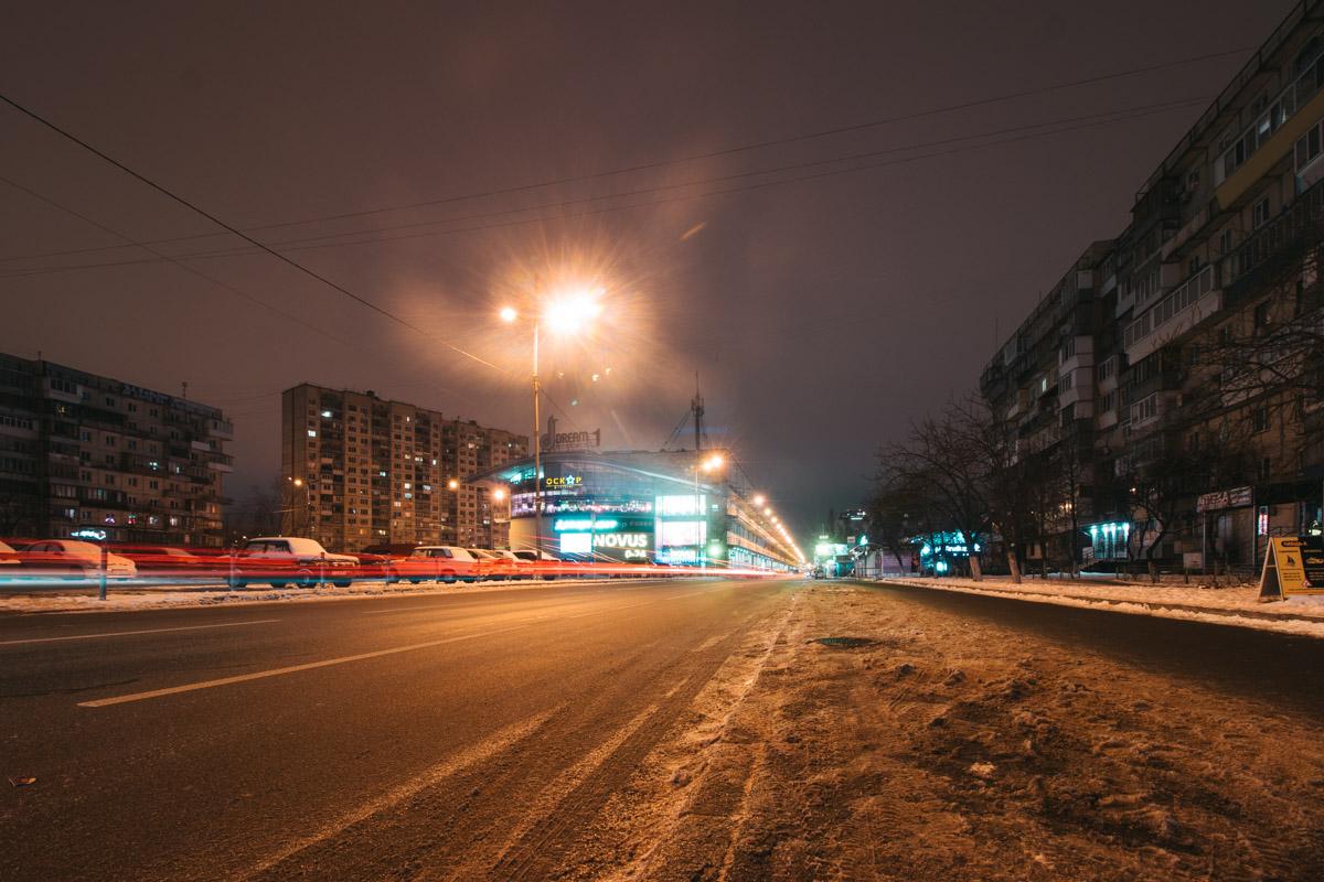 В 2009 году на бульварной части проспектабыл построен торгово-развлекательный центр Dream Town