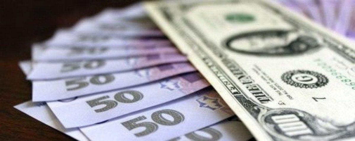 С 1 января обменять гривны на доллар или евро можно будет в банкоматах или платежных терминалах