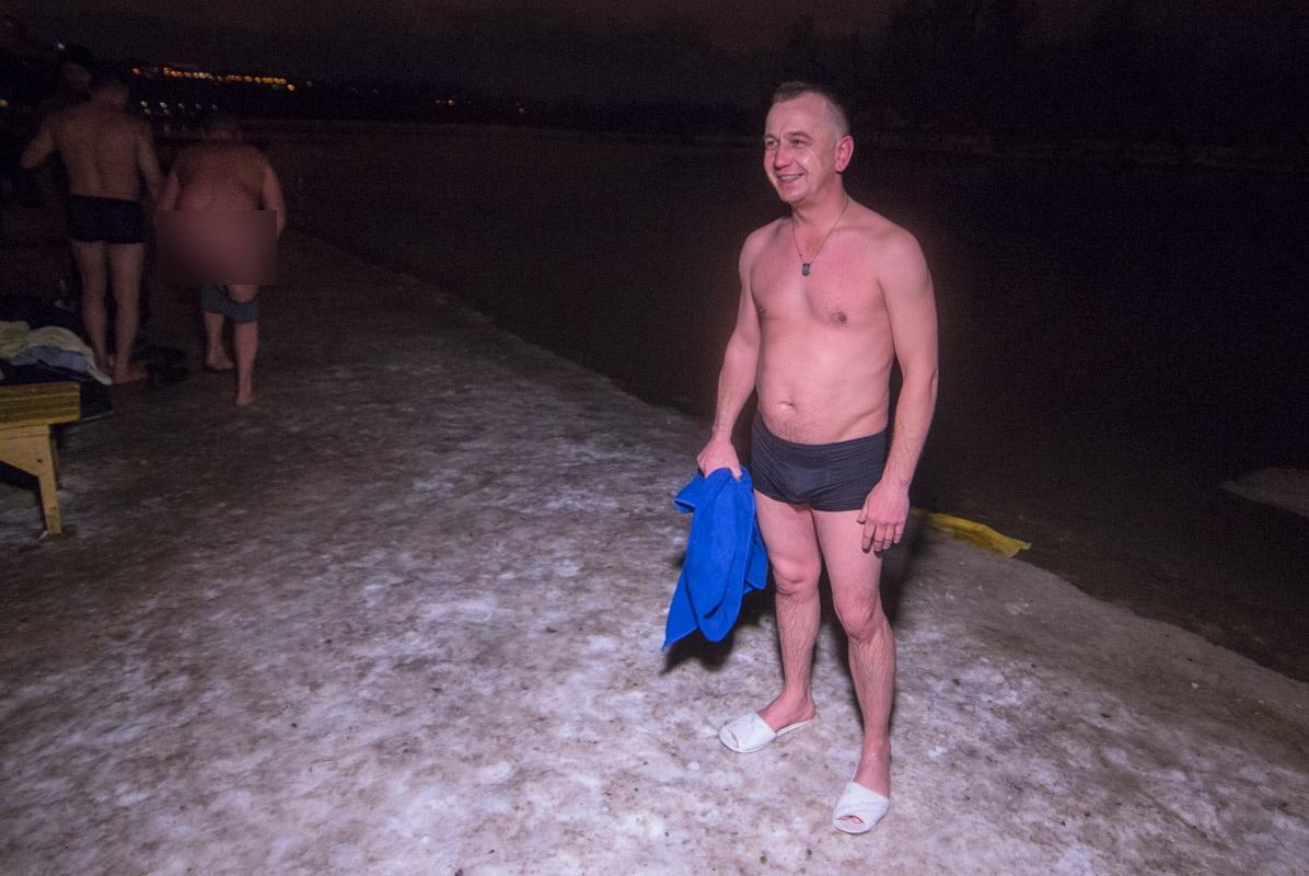 Многие купаются не первый раз, а делают это периодично, ведь так и нужно, чтобы купание пошло вам на пользу