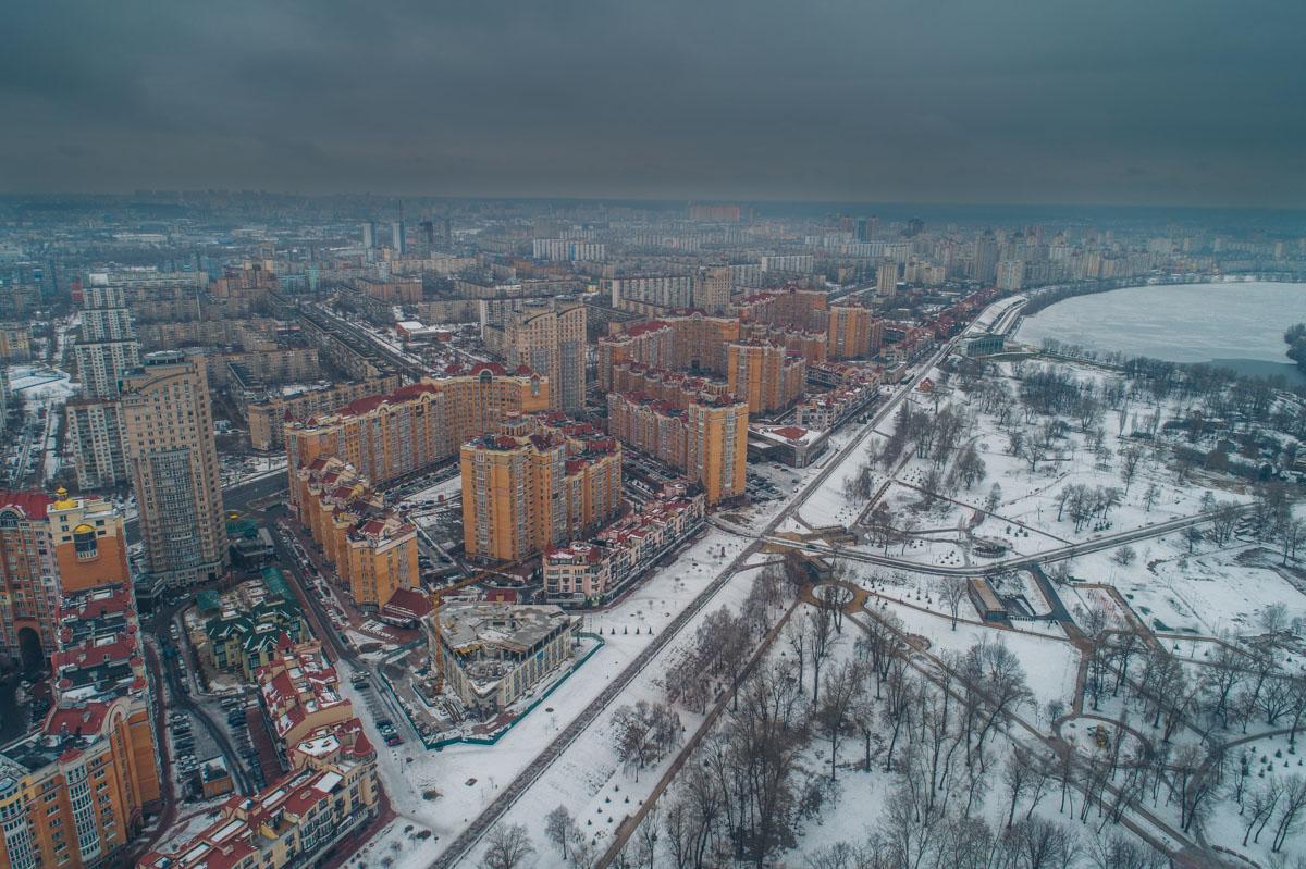 Киев во всей его красе