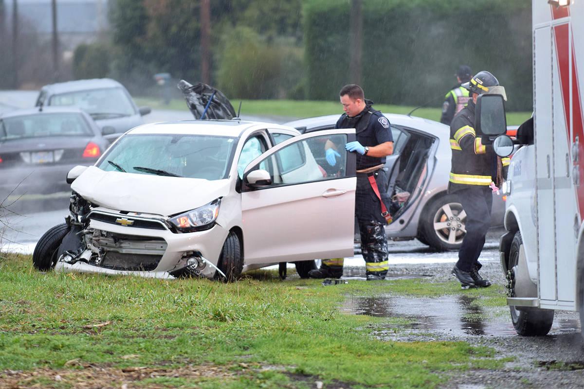В результате ДТП во Флориде погибли 7 человек