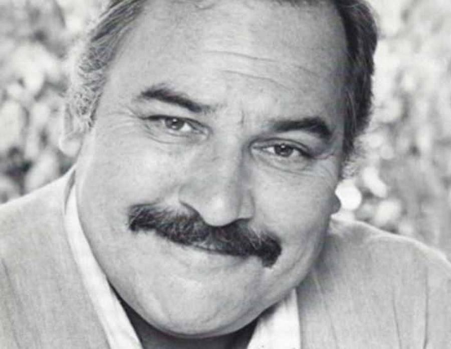 Актер Роберт Рут умер в возрасте 82 лет