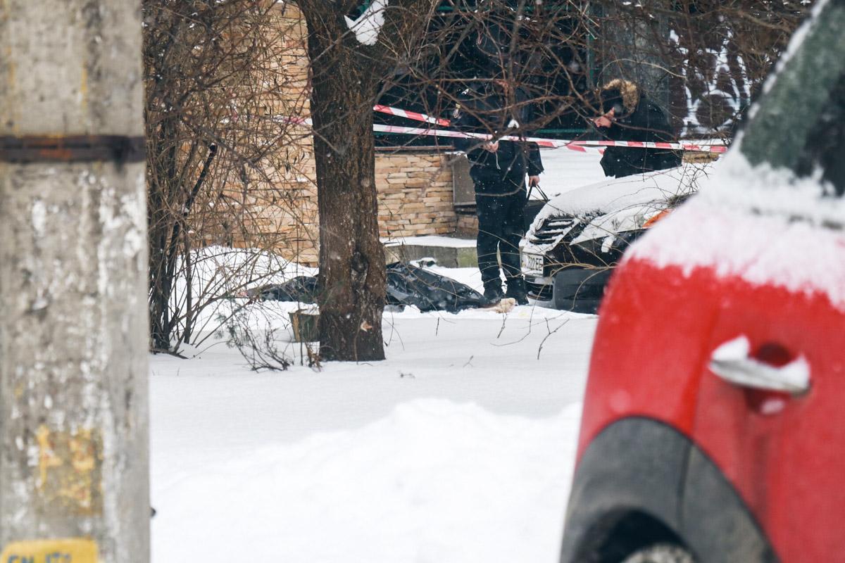9 января в Киеве по адресу улица Большая Житомирская, 24 обнаружили тело подростка