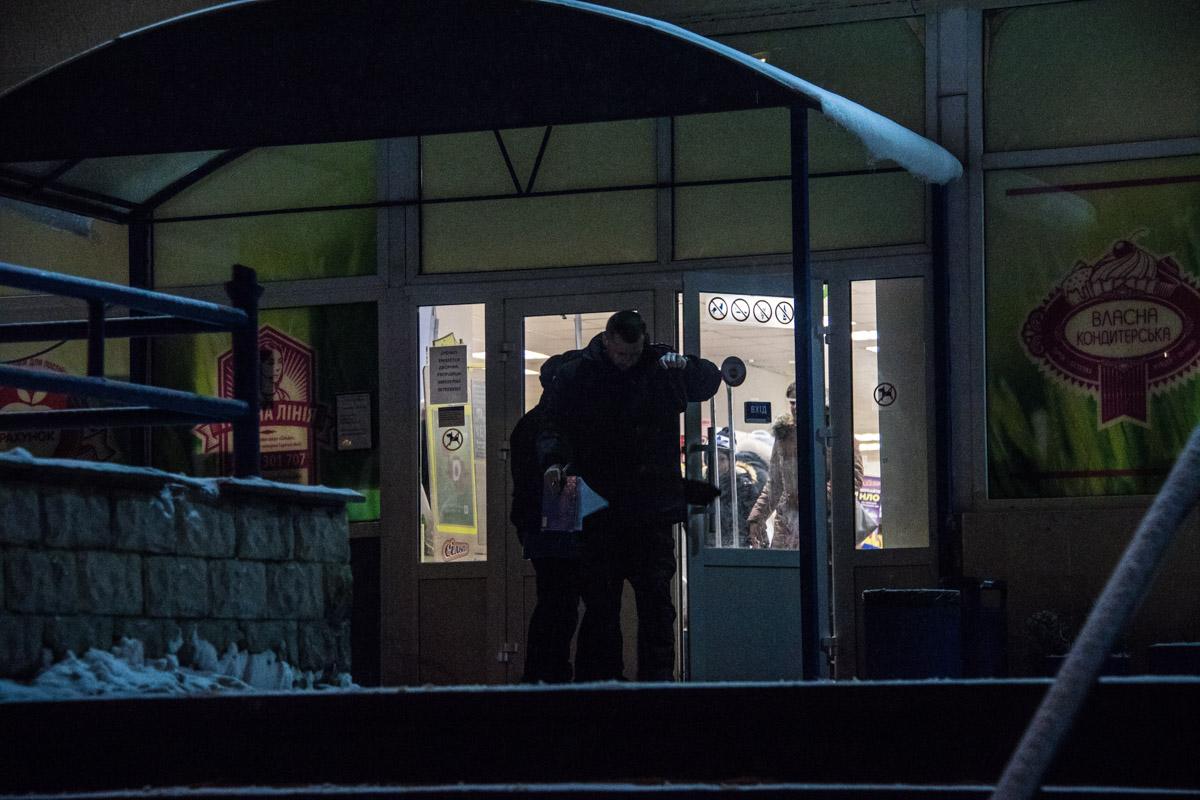 Правоохранителям удалось установить, что мужчина 1967 года рождения, зовут его Борис Владимирович