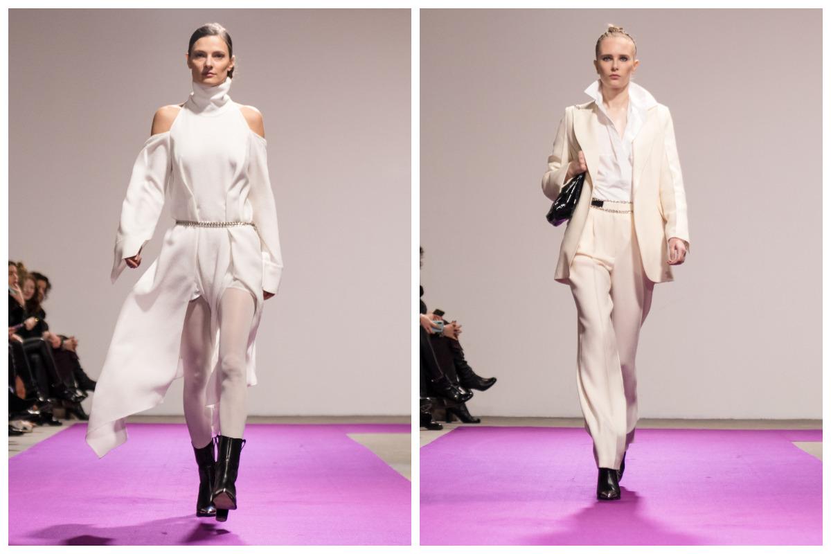 Оба бренда схожи тем, что элементы их гардероба могут по-разному интерпретироваться и служить разным поколениям