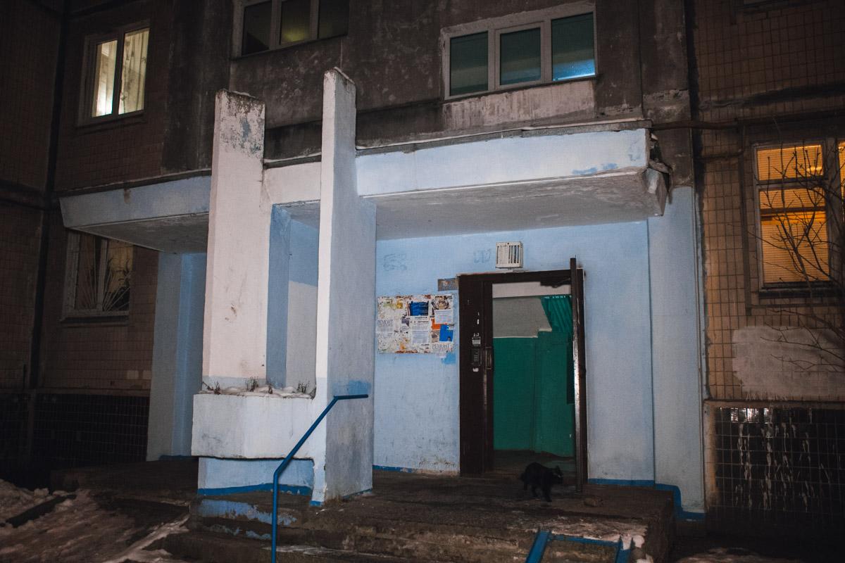 Пьяный мужчина закрылся в квартире по адресу улица Касияна, 6а и грозился себя подорвать