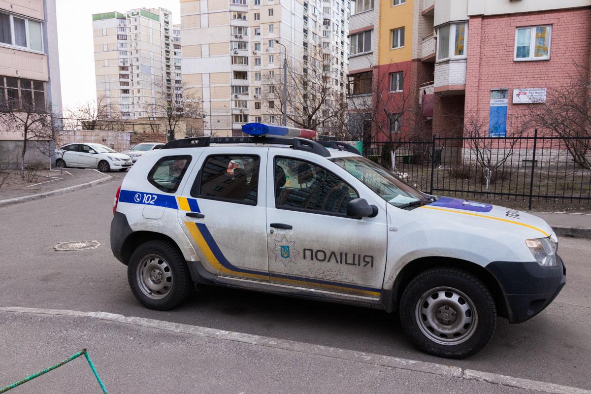 Детали трагедии установят правоохранители