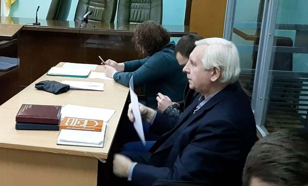 В Киеве в здании ГПУ умер обвиняемый по делу Евромайдана экс-прокурор Андрей Сайчук