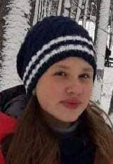 В Киеве ищут 15-летнюю Бондаренко Диану